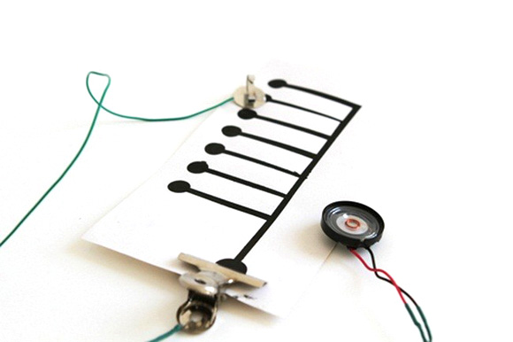diagrama-del-teclado-con-tinta